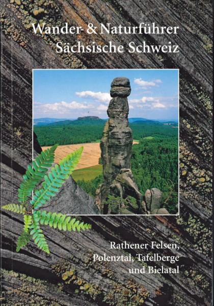 Wander- & Naturführer Sächsische Schweiz - Band 2