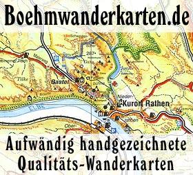 Dr. Rolf Böhm - Kartographischer Verlag
