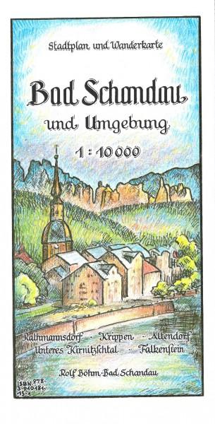 Bad Schandau und Umgebung