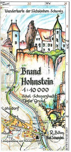 Brand - Hohnstein