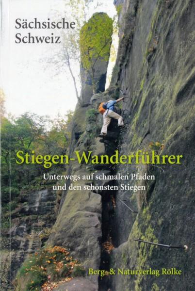 Stiegen-Wanderführer