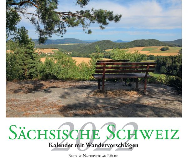 Kalender Sächsische Schweiz 2022