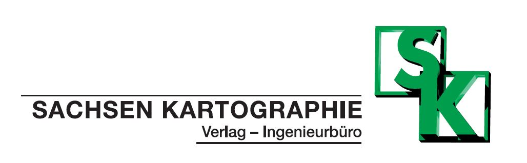 Sachsen Kartographie