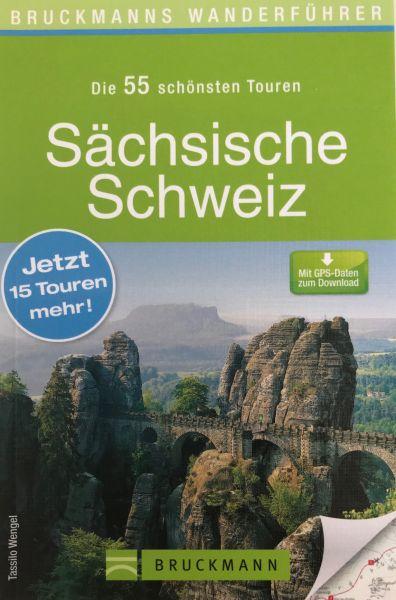 Die 55 schönsten Touren Sächsische Schweiz