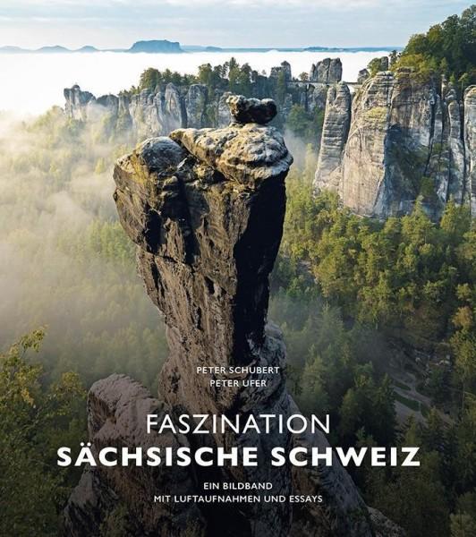 Bildband: Faszination Sächsische Schweiz