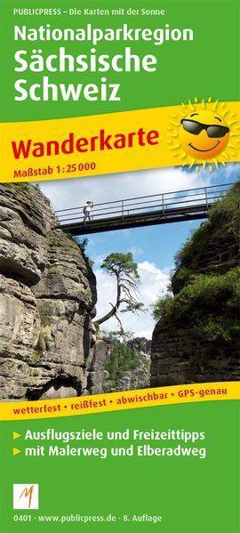 Nationalparkregion Sächsische Schweiz - Publicpress