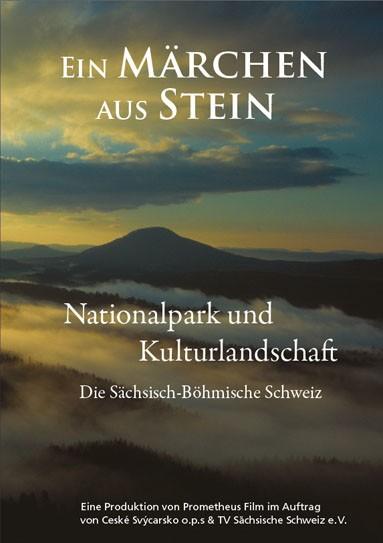"""DVD """"Ein Märchen aus Stein"""""""